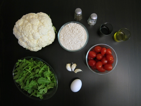 Gnocchi Ingredients
